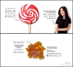 dietplus bandung minus gula