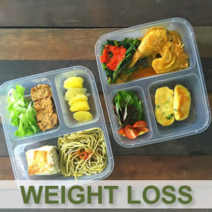 category weight loss