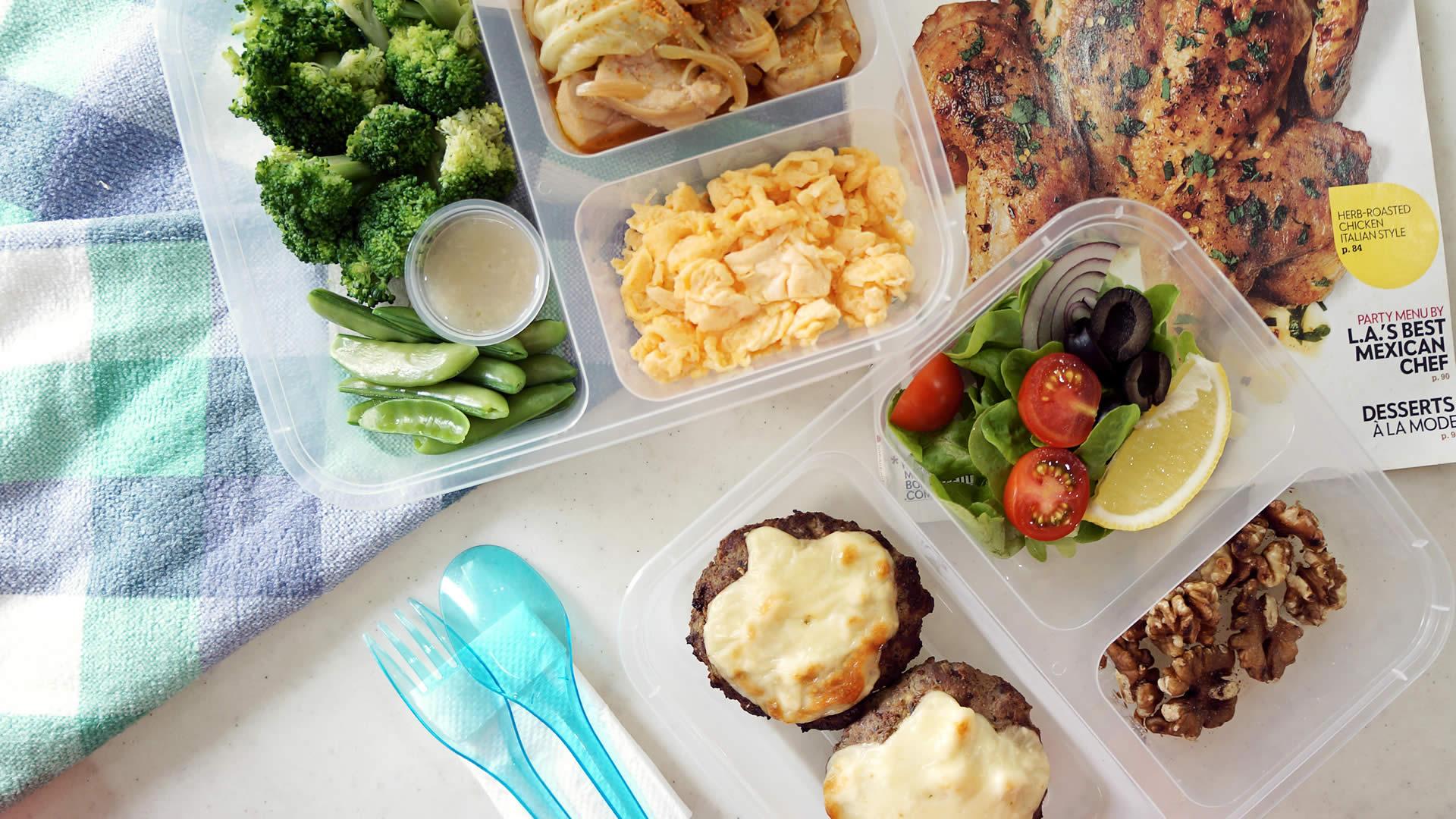 Dietplus Id Katering Sehat Organik Paling Serius No Msg No