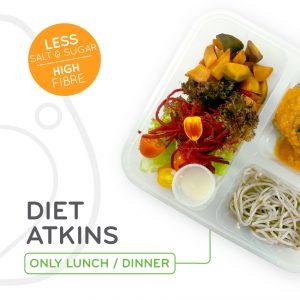 dietplus atkins program