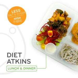 dietplus atkins program