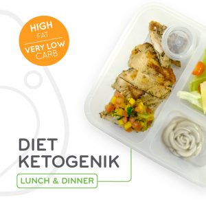 ketogenic plus program