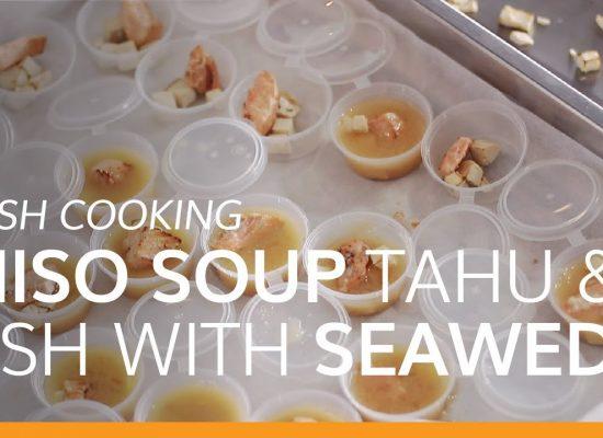 resep-miso-sup-tahu-fish-seaweed RUSH Cooking