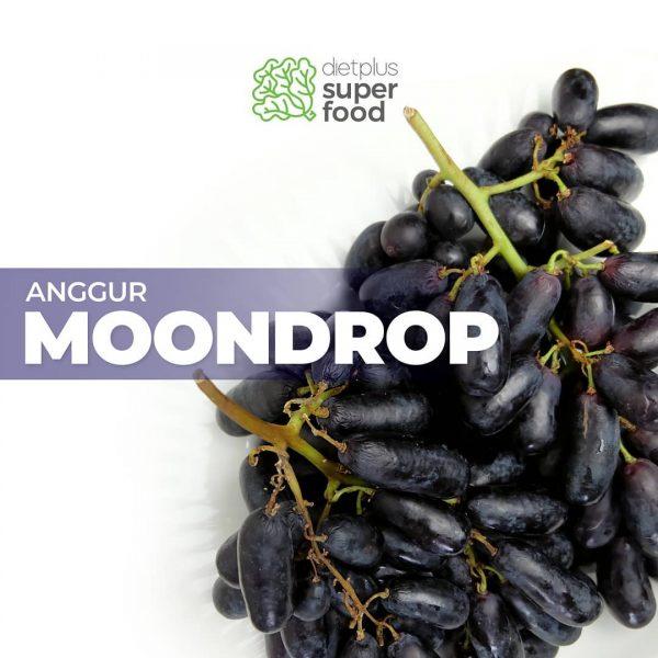 Anggur Moondrop