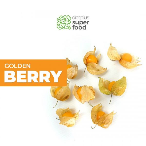 Golden Berry