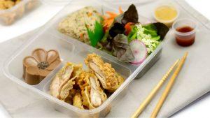 Nutrisi Cukup Untuk Makan Sehat